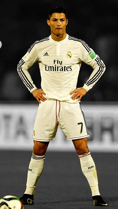 Ronaldo Cristiano Background Iphone Cr7 Messi Wallpapers