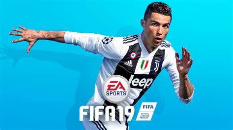 Fifa18 Ronaldo Wallpapers For Laptop by Fifa 19 Wallpapers 1920x1080