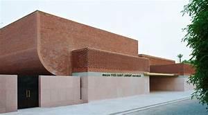Musée Yves Saint Laurent : mus e yves saint laurent marrakech by studio ko a as ~ Melissatoandfro.com Idées de Décoration
