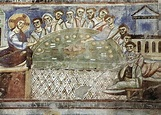 File:11th century unknown painters - Last Supper ...