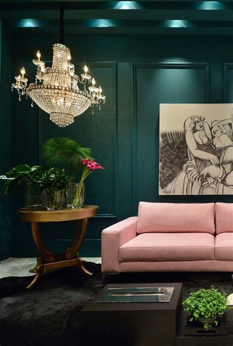 Pink Living Room Interior Design Furniture Decor Ideas by My Eye Cant Seem To Settle On Anything In This Design With