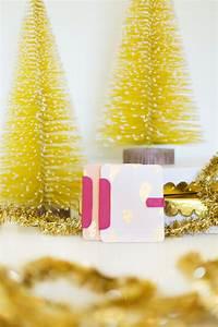 Gutscheine Verpacken Weihnachten : 1001 ideen f r gutschein basteln und verpacken ~ Eleganceandgraceweddings.com Haus und Dekorationen