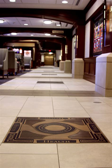 sanford flooring pin hospital lobby floor 1 on pinterest