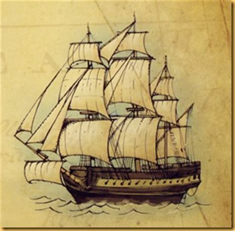 Imagenes De Barcos Piratas Antiguos by Historia De Corsarios Y Piratas Barcos Piratas Y Corsarios