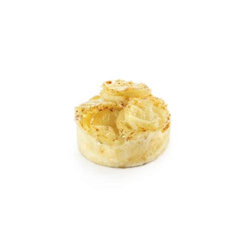 mini gratin de pommes de terre grenailles