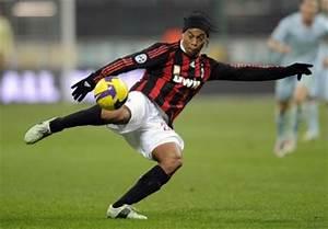 Ronaldinho set to leave Milan – Juan Tadeo's Blog