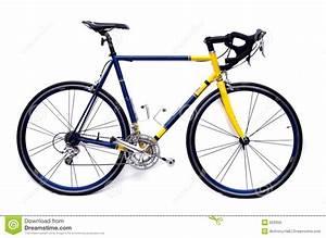 Road Bike Royalty Free Stock Images - Image: 623959