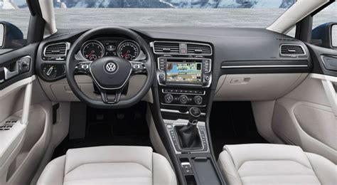 volkswagen golf sportwagen redesign release date