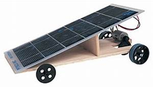 Solar Car Project - Physical Science