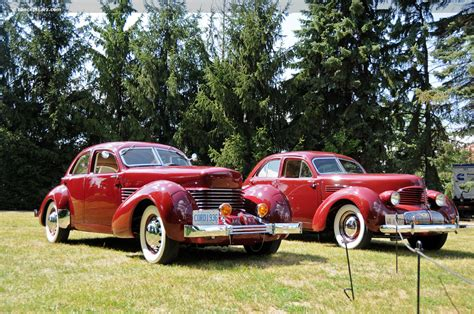 cord  history pictures  auction sales
