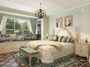 Idee De Deco Pour Chambre : id es de d co chambre adulte et b b ~ Melissatoandfro.com Idées de Décoration