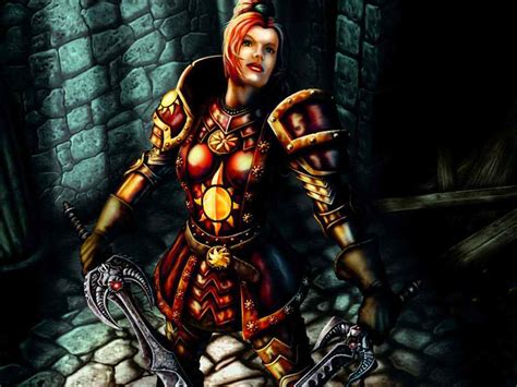 dungeon siege 3 best character dungeon