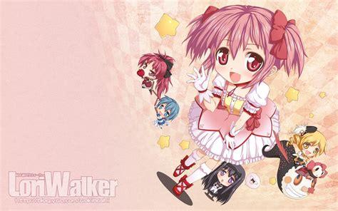 The Anime Boys Wallpapers Theanimegallery Chibi Anime Wallpaper Wallpapersafari