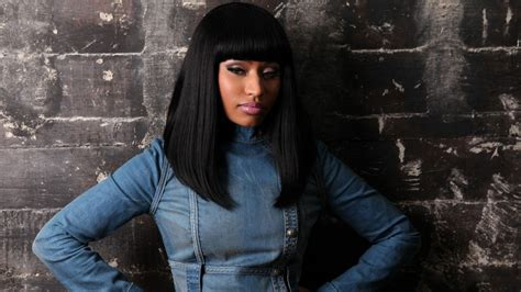 Nicki Minaj 2013 Background | High Quality Wallpapers ...