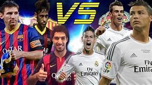 Messi Vs Ronaldo Wallpapers 2017 - Wallpaper Cave