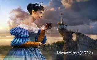 Mirror Mirror Movie 2012