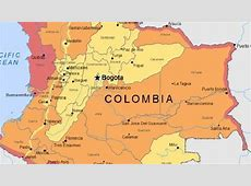 Colombia Why would you go there on holidays?