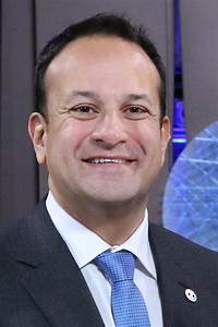 Leo Varadkar - Wikipedia