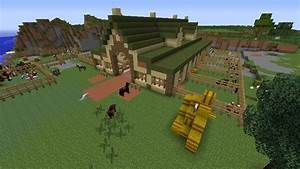 Horse stables, Minecraft buildings and Minecraft on Pinterest