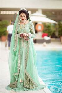Latest Pakistani Indian lehenga dresses 2017