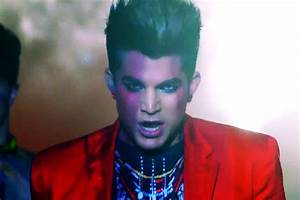 Adam's new video: Never Close Our Eyes - Adam Lambert ...