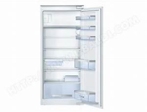Refrigerateur Bosch 1 Porte : bosch kil24x30 pas cher r frig rateur encastrable 1 ~ Melissatoandfro.com Idées de Décoration