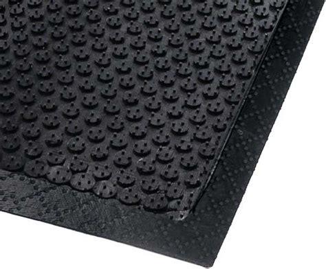 Non Slip Rubber Safety Mat