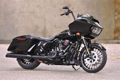 Modification Harley Davidson Road Glide Special by Gebrauchte Harley Davidson Road Glide Special Fltrxs