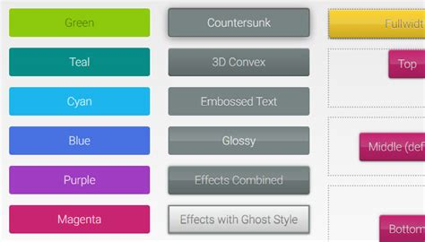 Hw Button Simple simple button 171 plugins typesetter cms