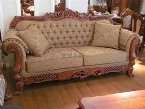 sofa style wooden sofa set design pictures this for all