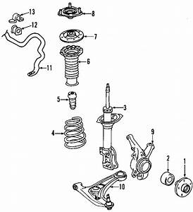 Ford Taurus Front End Diagrams Html