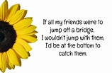 Best Friends Quotes That Make You Cry | Text & Image Quotes