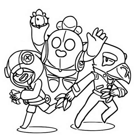 disegni di brawl da colorare bibi disegni di brawl da colorare sta gratuitamente