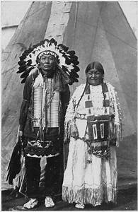 Sioux Indians Filecircus Sarrasani Two Sioux Indians
