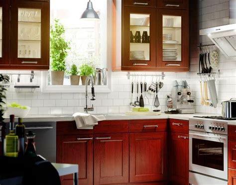 ideas  cherry cabinets  pinterest cherry kitchen cabinets cherry kitchen