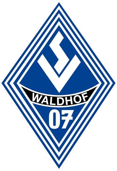 SV Waldhof Mannheim Wikipedia