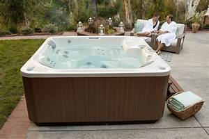Hot Spring Whirlpool : the truth about self cleaning hot tubs hot spring spas ~ Michelbontemps.com Haus und Dekorationen