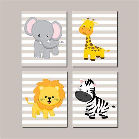leopard bathroom wall decor jungle nursery wall elephant giraffe zebra zoo