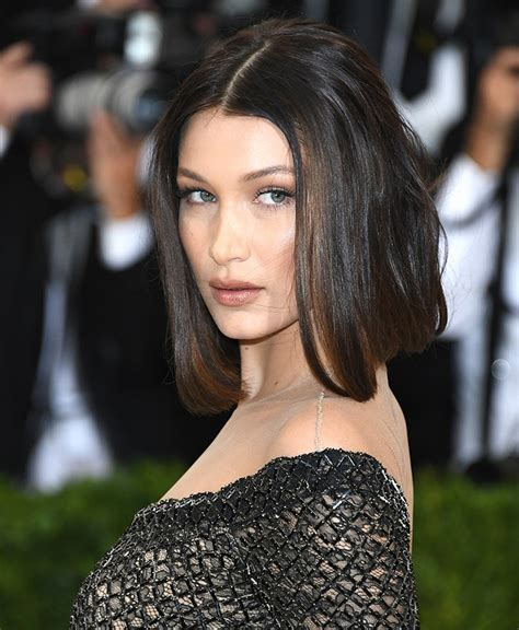 Seven Celebrity Inspired Short Hair Cuts For Different