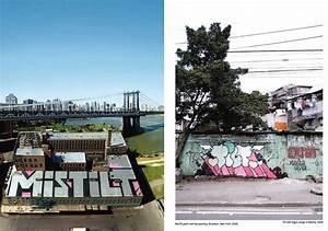 Graffiti Wall Art: August 2010