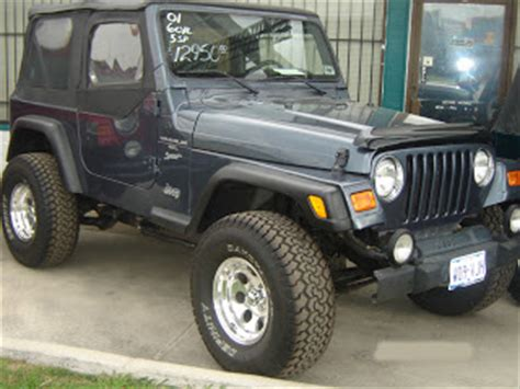 jeep wrangler owners manual  car release date