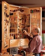 Pictures of Tool Storage Ideas