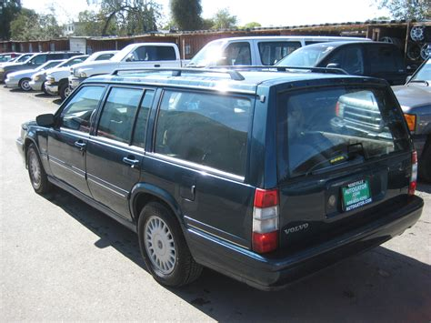 Volvo 960 Parts by 1997 Volvo 960 For Sale Stk R7983 Autogator