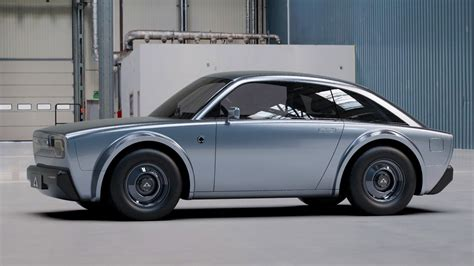 The Adorably Retro Alpha Motor Ace Is the Sort of EV We ...