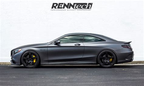 mercedes amg tuning mercedes amg s63 coupe gets more power than s65 with