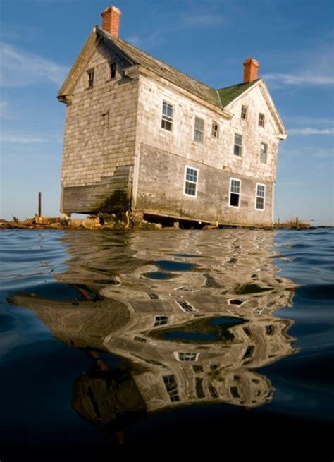 house  holland island  interesting