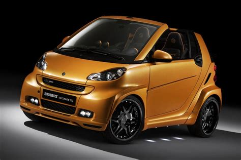 smart 451 brabus brabus ultimate 112 smart fortwo review top speed