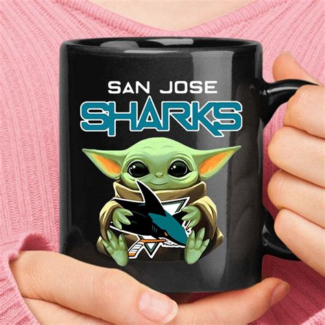 We at josé's are passionate about coffee, and it is our pleasure to share our expertise in selecting and roasting the finest beans from across the world with you. Baby Yoda Hugs The San Jose Sharks Ice Hockey Mug in 2020 | San jose sharks, Ice hockey, Mugs