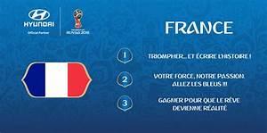 Alternance Rh Ile De France : coupe du monde 2018 hyundai vous invite choisir le ~ Dailycaller-alerts.com Idées de Décoration