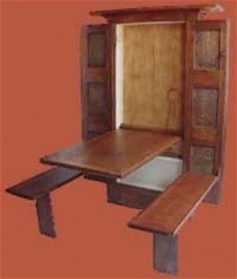 murphy kitchen table plans dinette tables for small spaces foter